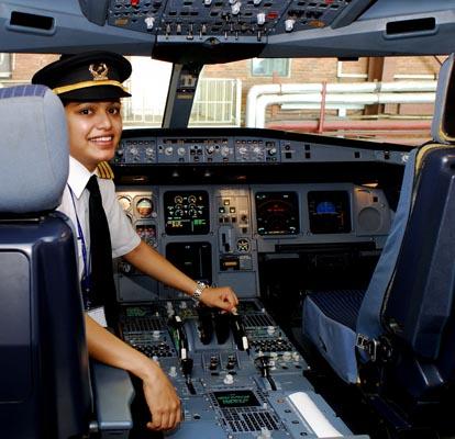 Sri Lankan Airlines Pilots