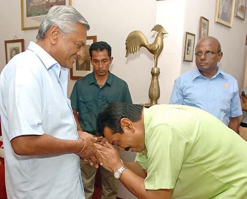 Sinhala Aluth Avurudu Photos