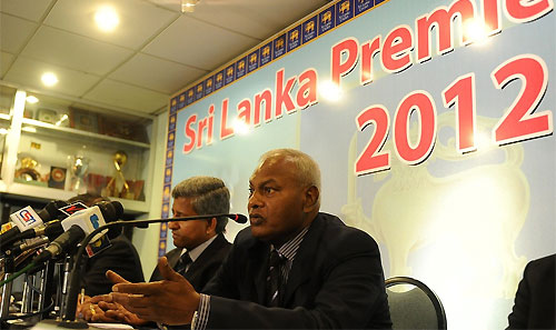 Sri Lanka : No Sri Lankan owners for SLPL franchises