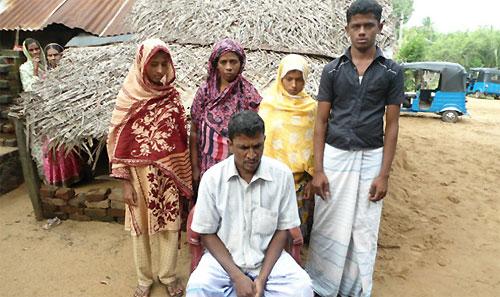 sri lanka  forger of rizana u2019s birth certificate sentenced
