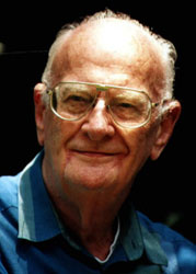 Sir Arthur C  Clarke is no more with us