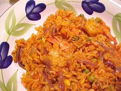 Malini's Kitchen :: Collection of Sri lankan recipes: Rices & Bread