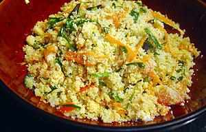 kabsa arabic rice