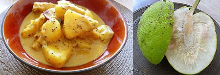 Bread fruit del curry sri lanka recipes malinis kitchen bread fruit del curry forumfinder Choice Image