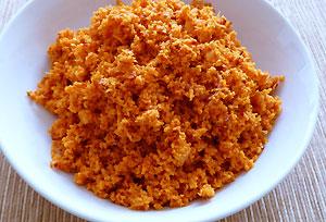 Pol sambol sri lanka recipes malinis kitchen i love sri lankan food one of my absolute favorite is pol sambol forumfinder Images