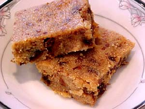 Malini S Kitchen Milk Toffee